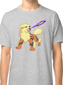 Arcanine Dragon Rage Classic T-Shirt