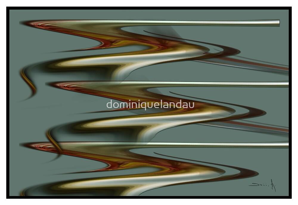 pipes by dominiquelandau