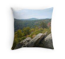 Rock View Shenandoah Throw Pillow