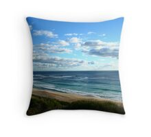 Western Australia Throw Pillow