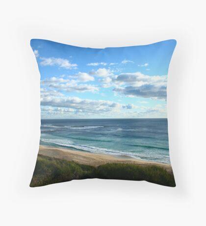 Western Australia Throw Pillow