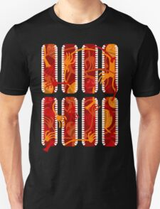 Hellish mouthes T-Shirt