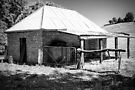 Blackwood Barn, Bridgetown, Western Australia #4 by Elaine Teague
