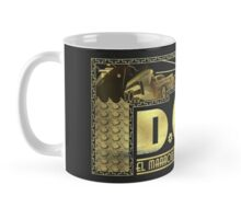 Standard issue Department of Death homewares Mug
