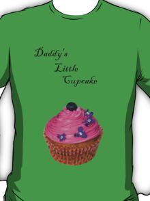 Daddy's Little Cupcake! - Tee - NZ T-Shirt