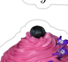 Daddy's Little Cupcake! - Tee - NZ Sticker