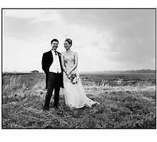 Wedding Shot by Philip  Rogan