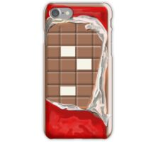 Chocolate iPhone Case/Skin