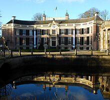 Castle Groeneveld by jchanders