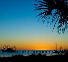 Coastal View by Jonicool