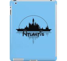 Atlantis  iPad Case/Skin