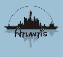 Atlantis  by Paul Elder
