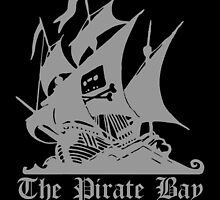 The Pirate Bay - RIP by trev4000