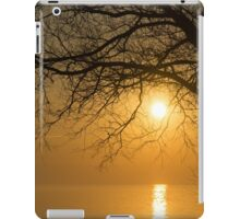 Rise and Shine, it's Going to be a Beautiful Day iPad Case/Skin