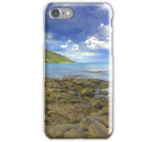 Wye river, great ocean road australia iPhone Case/Skin