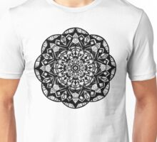 Mandala Pattern Unisex T-Shirt