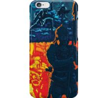 Night-infiltration! iPhone Case/Skin