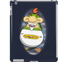 Joyriding dad's clown car iPad Case/Skin