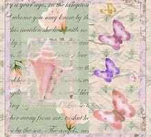 Annabell Lee by Rebekah  McLeod