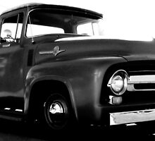1956 Ford Truck by cj913
