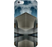 Double Axis iPhone Case/Skin