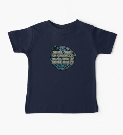 The Doctor's Promise Baby Tee