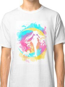 Happy Guardian Sailor Moon Classic T-Shirt