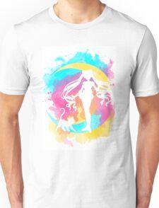 Happy Guardian Sailor Moon Unisex T-Shirt