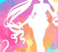 Happy Guardian Sailor Moon Sticker