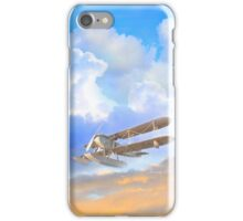 First aerial crossing of the South Atlantic . Pilots: Gago Coutinho and Sacadura Cabral iPhone Case/Skin