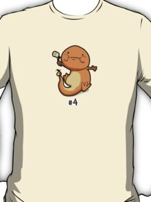 Number 4! T-Shirt