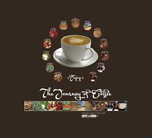 The Journey of Coffee [Light] T-Shirt