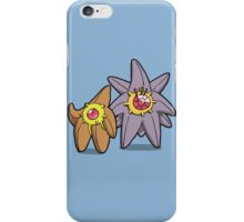 Number 120 and 121 iPhone Case/Skin