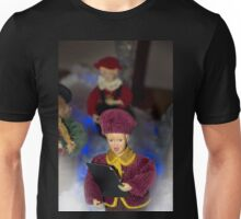 Christmas Carolers Unisex T-Shirt