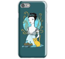 Aphrodite Tee iPhone Case/Skin