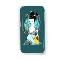 Aphrodite Tee Samsung Galaxy Case/Skin