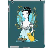 Aphrodite Tee iPad Case/Skin