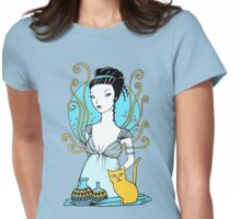Aphrodite Tee Womens Fitted T-Shirt