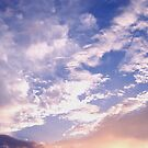 Open Sky 001 by Cardet