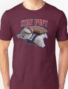 Stay Puft Unisex T-Shirt