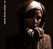 Alicia Thriller by DiscoVisco