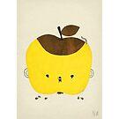 Apple papple by halamadrid