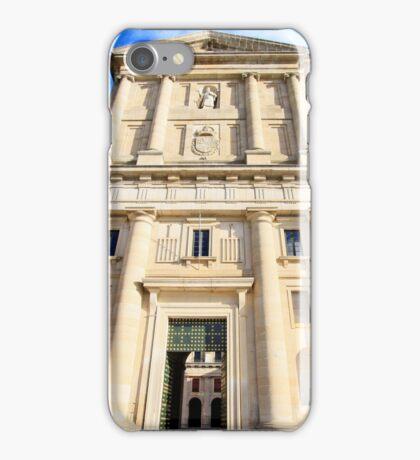 El Escorial.  iPhone Case/Skin