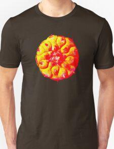 Higher psychedelic solar peyote t-shirt Unisex T-Shirt