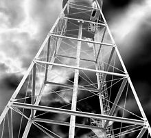 Watertower by lilv123