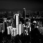 HONG KONG by BYRON