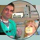 Dental clinic 1 by Efi Keren