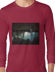 cold weather Long Sleeve T-Shirt