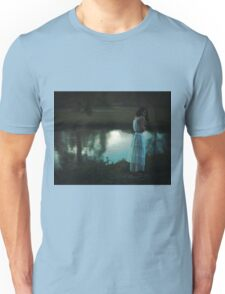 cold weather Unisex T-Shirt