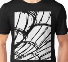 5 Shells And Planks By Chris McCabe - DRAGAN GRAFIX Unisex T-Shirt